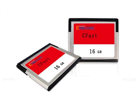 工业用 CFast Card储存报价格 提供卓越的性能和广